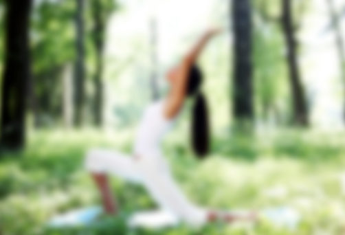 Ashtanga Yoga en plein air Samedi 25 Juillet.